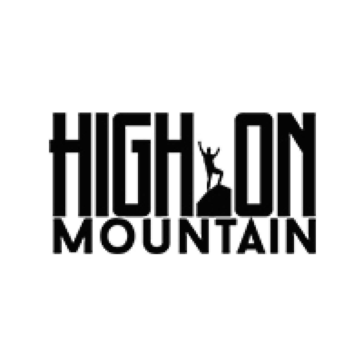 High On Mountain