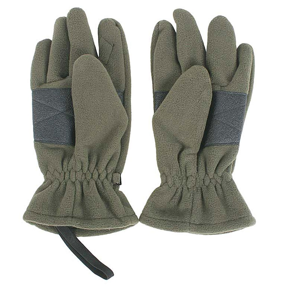 Cliff Climbers Hand Gloves Wind Stopper