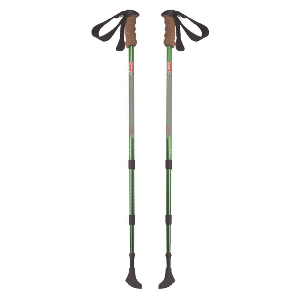Coleman Trekking Pole Survival Pack of 2