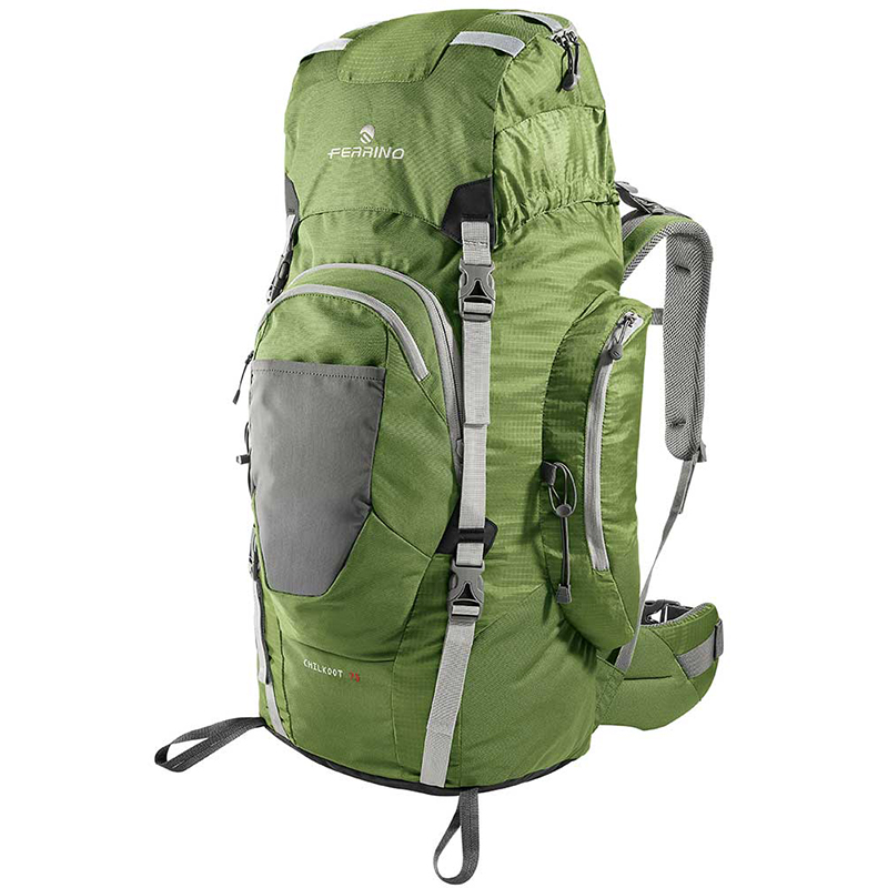 Ferrino Chilkoot 75 Backpack