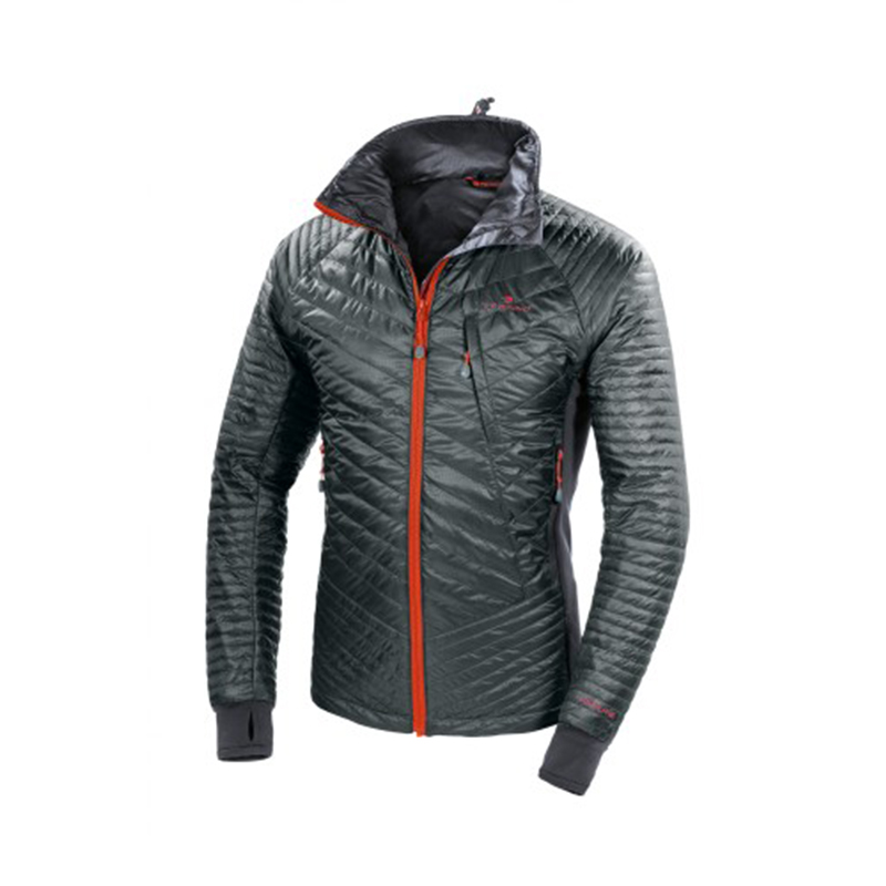 Ferrino Vanoise Jacket Black