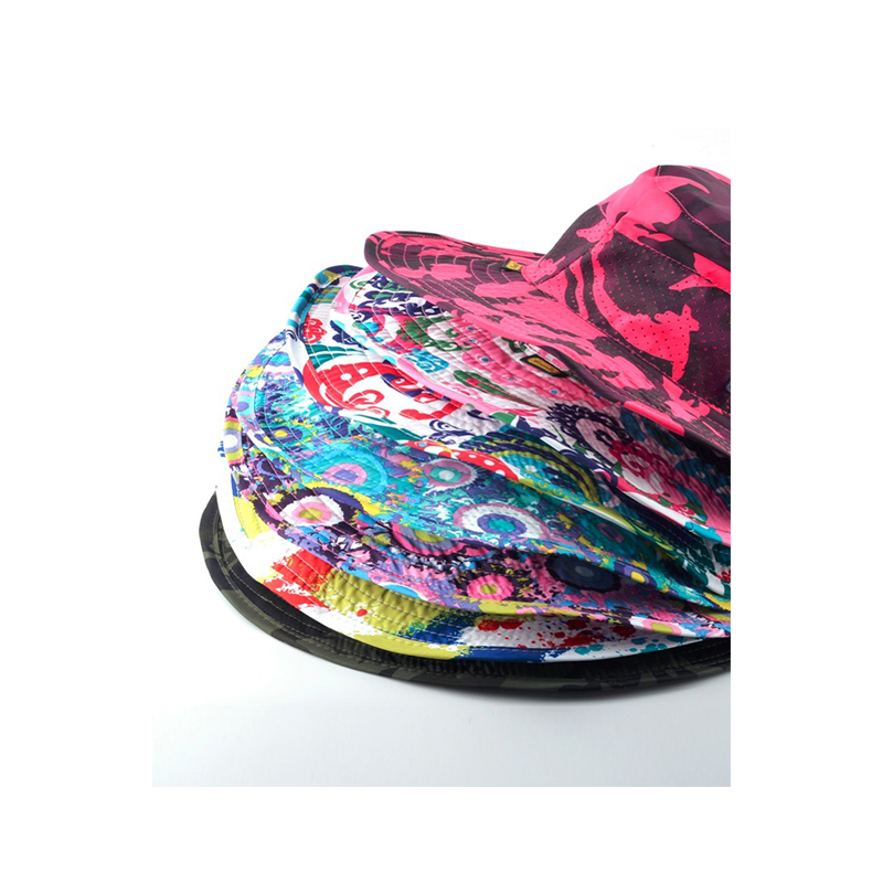 Griffin Breathable Pack It Sun Hat Women