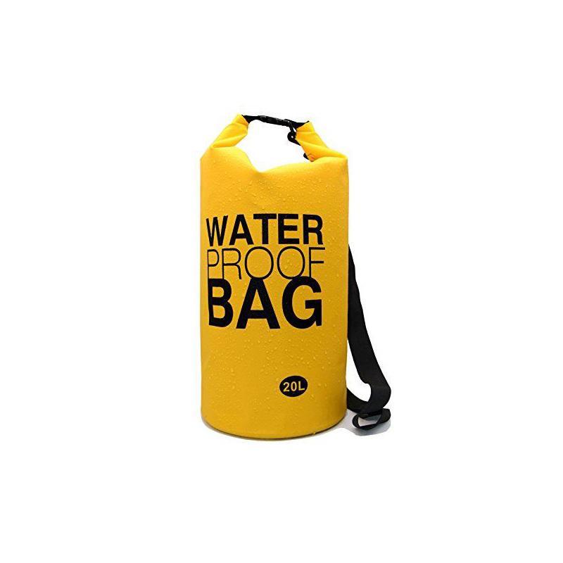 Griffin Dry Bag 20 Ltr.