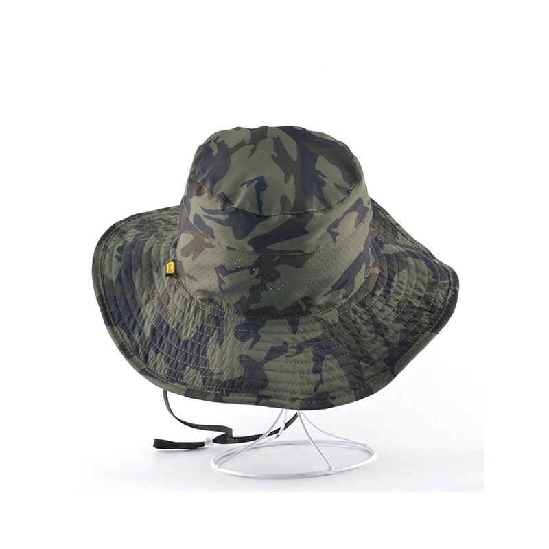 Griffin Pack It Breathable Bucket Hats