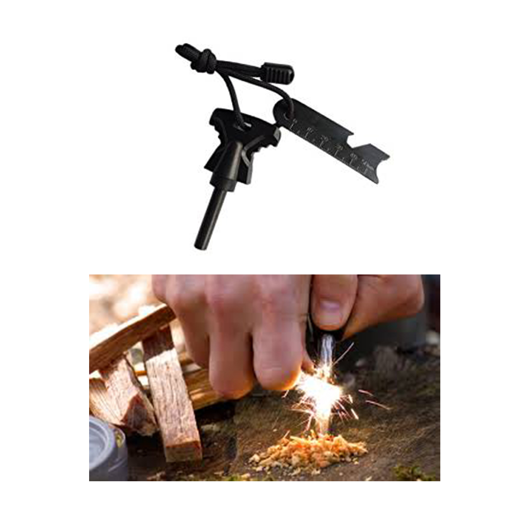 Griffin Survival Fire Starter