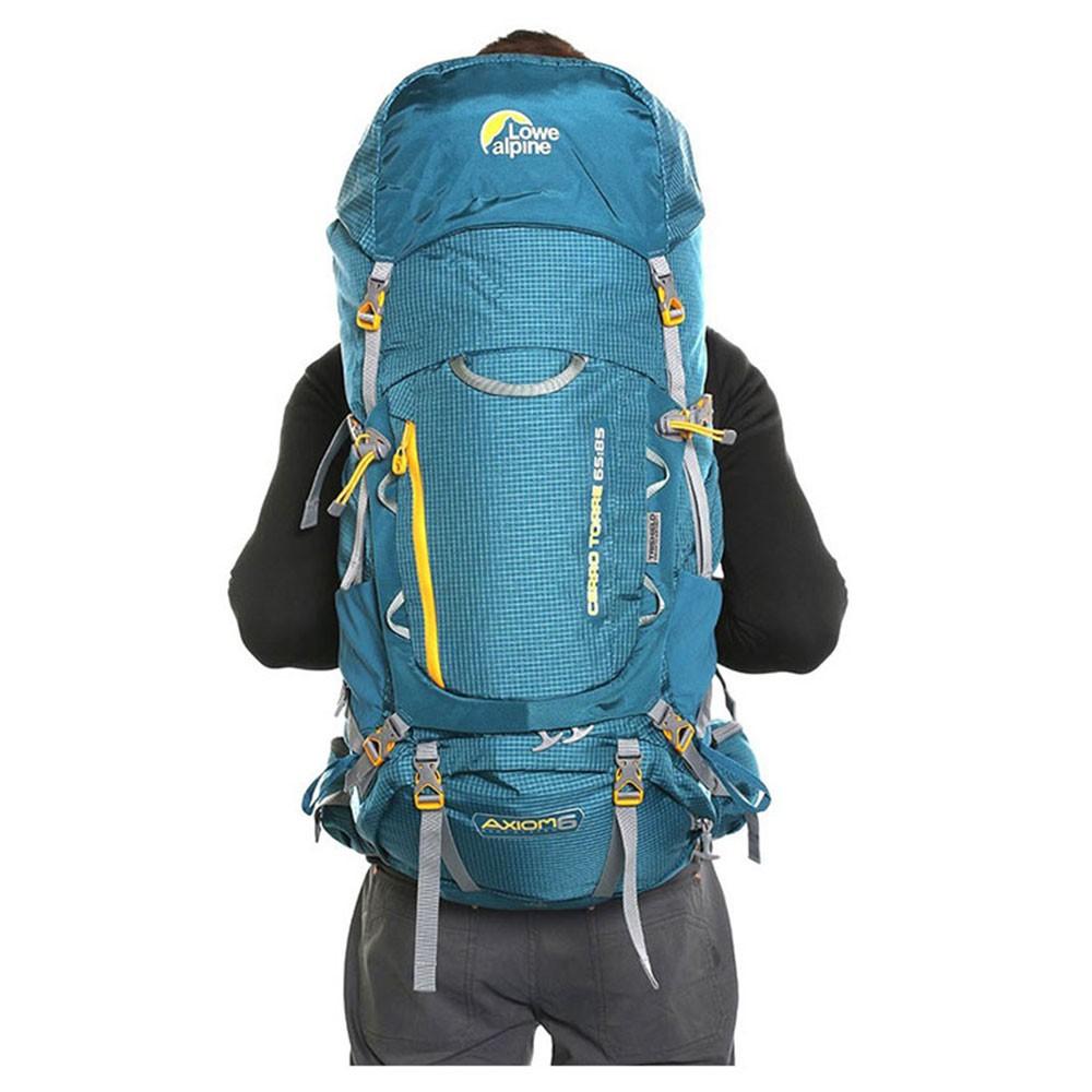 Lowe Alpine Rucksack Cerro Torre 65:85