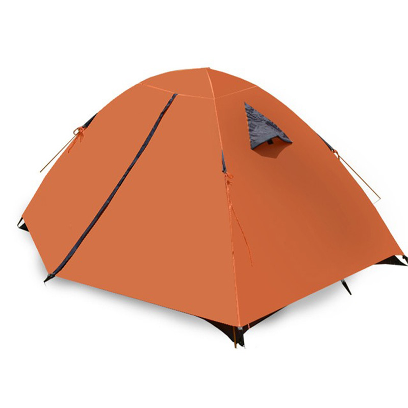 MSA - LFO 2 People Light Weight Tent