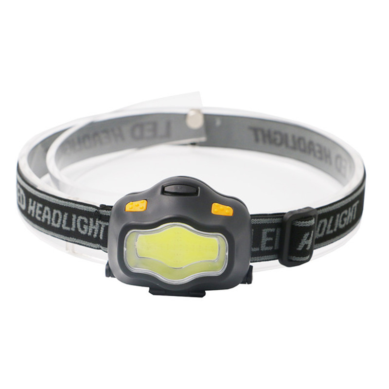 MSA COB Headlamp