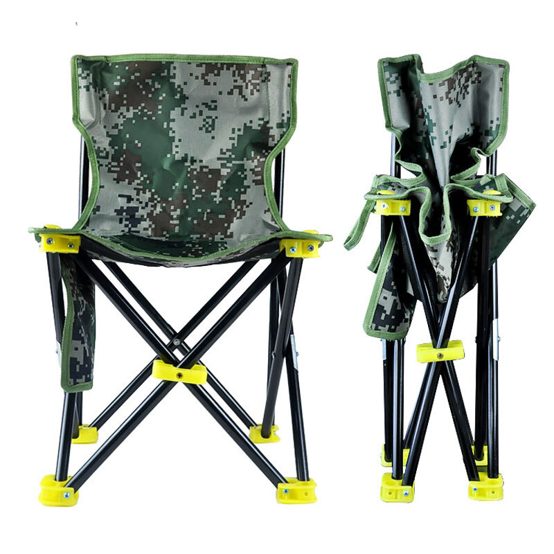 MSA Folding Chair Medium