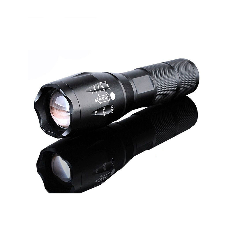 MSA Small Sun Bright Torch