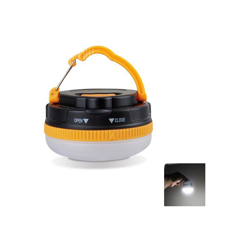 MSA SMD Tent Light