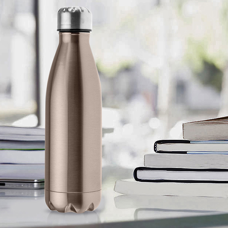 MSA Thermal Bottle