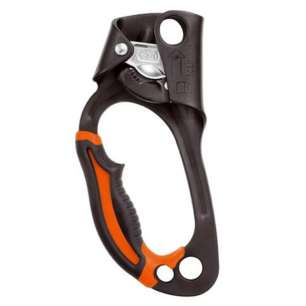 Petzl Ascension Rope Clamp Left