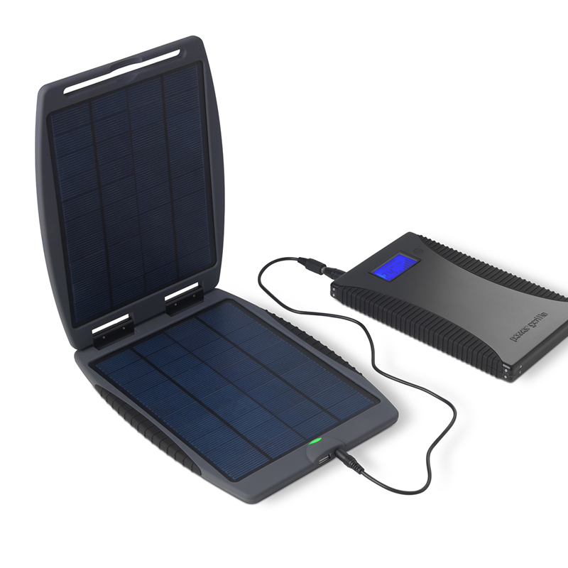 POWER TRAVELLER – Solar Chargers