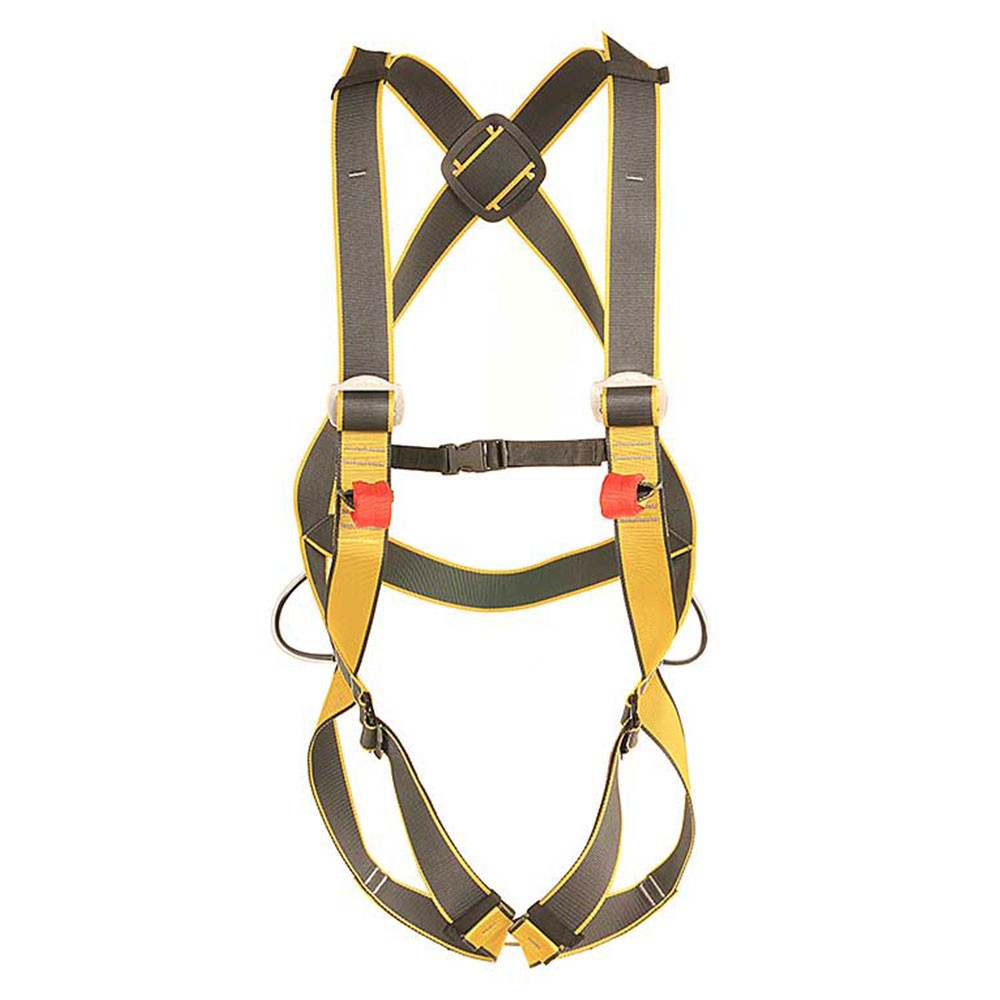 Singing Rock Full Body Complete Harness