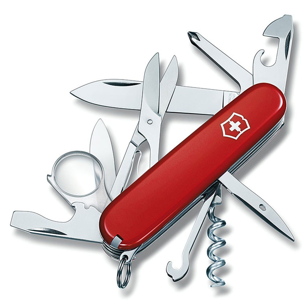 Victorinox Explorer Swiss Knife
