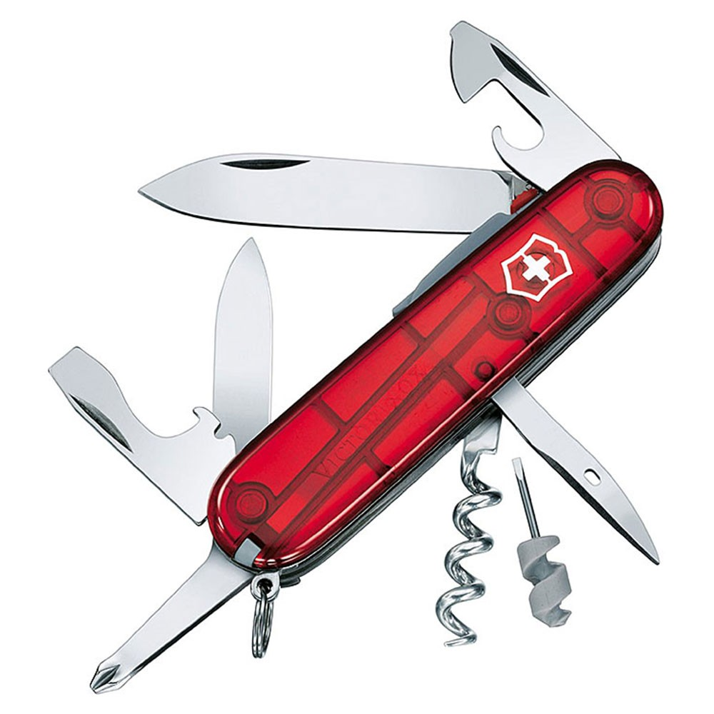 Victorinox Spartan Light Swiss Knife