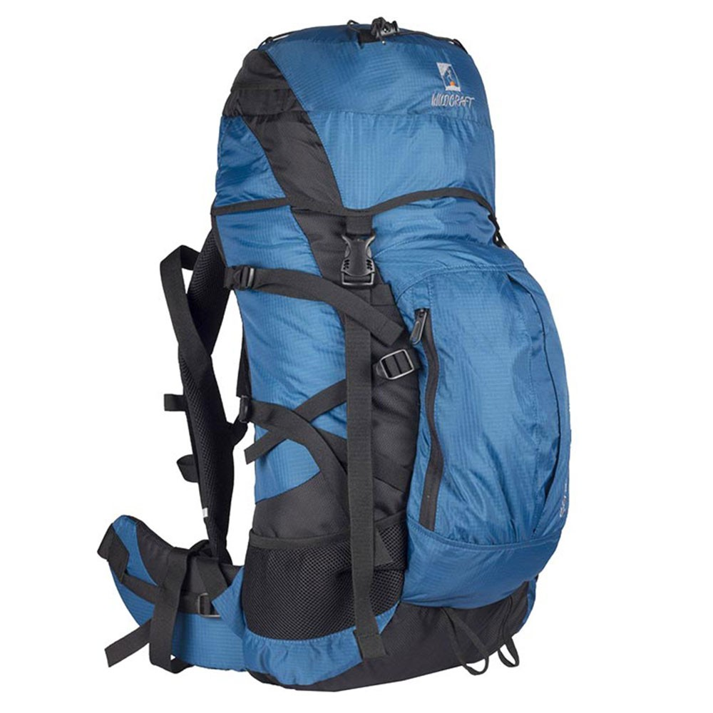 Wildcraft Savan D 45 ltr Blue